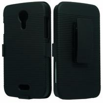 Funda Holster Alcatel Blackberry Huawei Iphone Ipod Lanix Lg