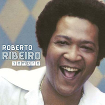Roberto Ribeiro - Sempre - Cd