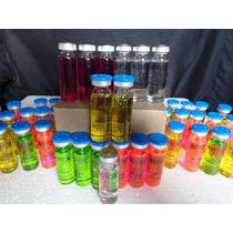 Ampollas Botox Vitalita Aceite De Argán Brillo O Y Células M
