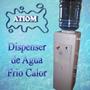 Dispenser De Agua Frio Calor Caldera 3lts