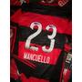 Camiseta Flamengo #23 Fede Mancuello
