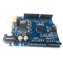 Arduino Uno R3 Rev3 Atmega328 - Robotica Automação