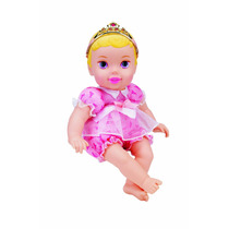 Mi Primera Princesa De Disney Bebe Aurora - Rosada