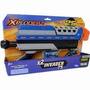 Paintball Xploderz X2 Invader - Lançador ( Sunny )