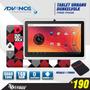 Tablet Advance Dunkelvolk 1gb Ram + Doble Camara+bluetooth