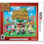 °° Animal Crossing New Leaf Nintendo Selects 3ds °° Bnkshop