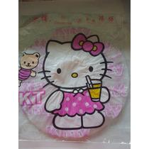 Gorro De Baño De Hello Kitty Importado En Diferentes Modelos