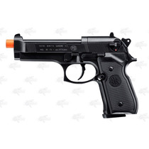 Marcadora Beretta 92 Fs Airsoft Pellet Co2 4.5mm Xtreme