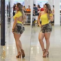 Shorts Rhero Original Estilo Pitbull