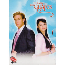Al Diablo Con Los Guapos, Telenovela En Formato Dvd