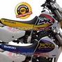 Funda Tanque Y Asiento Premium Dr 350 Año 1999 Fmx Covers