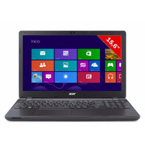 Notebook Acer E5 Core I5 Windows 1tb 6gb Hdmi 15.6 Gtia Ofic