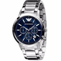 Relógio Emporio Armani Ar2448 Original Com Garantia
