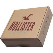 Paquete De 90 Playeras Hollister A Precio De Fabrica
