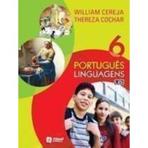 Português Linguagens 6º Ano William Cerejae Thereza Cochar