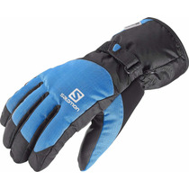 Guantes Salomon Force Dry Ski Snowboard Nieve Frio Hombre