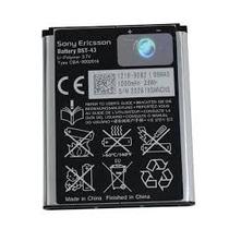 Bateria Sony Ericsson Bst-43 Ck15 T715 U100i W100 Original