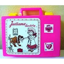Juliana Doctora Original Con Licencia !!