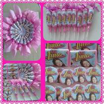 Candy Bar Personalizado 20 Chicos, 120 Golosinas