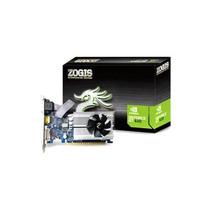 Placa De Video Nvidia Zogis Gt620 2gb Ddr3 64bit Hdmi Direct
