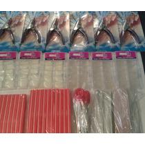 Kit Productos Profesionales Para Uñas