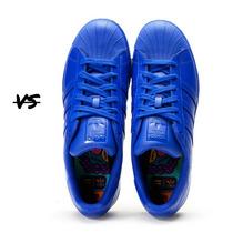 Adidas Supercolor Pharrell Williams / Equality / Superstar