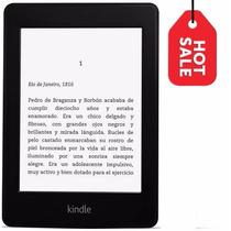 Amazon Kindle Paperwhite Wifi Touch C/luz New 300ppi Mod2016