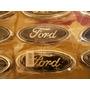 Emblema Ford 11,5cm X 4,6cm Parrilla Bronco F150 F250 Pickup