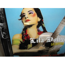 Lila Downs La Cantina Cd Nuevo Sellado