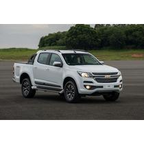 Chevrolet - S10 2.8 High Country 4x4 Cd 16v Turbo 2017 0km