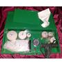 Maquina Para Termofusion Polifusora 20-63