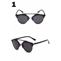 Gafas Unisex Ultima Moda