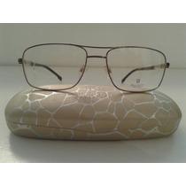 Armação Oculos Grau Bulget Bg1400 04e 58