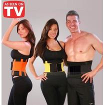 6 Fajas Fitness Soporte Lumbar