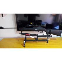 Gamo Silent Fusion Cal 6.35 Con Mira Laser Lampara