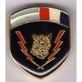 Distintivo Policía Santa Fe Comando Radioelectrico