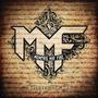 Cd Memphis May Fire Between The Lies Importado