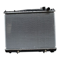 Radiador Nissan Pick Up D21 86-97 Americana Aut