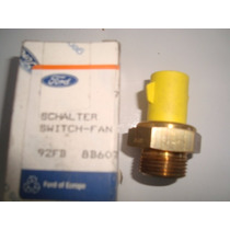 Sensor Temperatura Ford Escort Zetec 1.6/1.8 Sem Ar