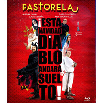 Bluray Pastorela ( 2011 ) - Emilio Portes / Joaquin Cosio /