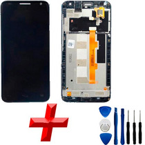 Pantalla Display Alcatel Idol 2 Ot 6037 Envio Gratis + Kit
