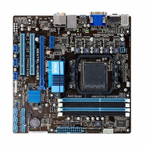 Placa Mãe Asus Atx P/ Amd Am3+ M5a78l-m/usb3 Hdmi 1609