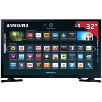 Samsung 32 Serie 4 Smart Tv Hdtv Un32j4300af Wifi Hdmi Usb
