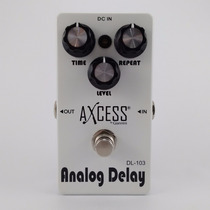 Pedal Dl-103 Analog Delay Axcess By Giannini