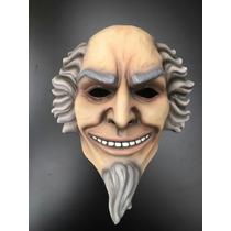 Máscara De A Película La Purga Sam