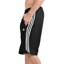Kit 4 Shorts Adidas, Masc Academia