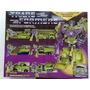 Transformers Devastator G1 Misb Reissue Sealed Envío Gratis