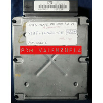 Ecu Ecm Ford Escape 2002 3.0 Yl8f-12a650-ce Xzd4
