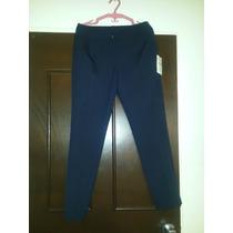 Pantalon Zara De Dama Original