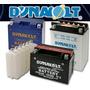 Bateria Dynavolt 12n5-3b Motos Smash, Gilera, Zanella, Yamah